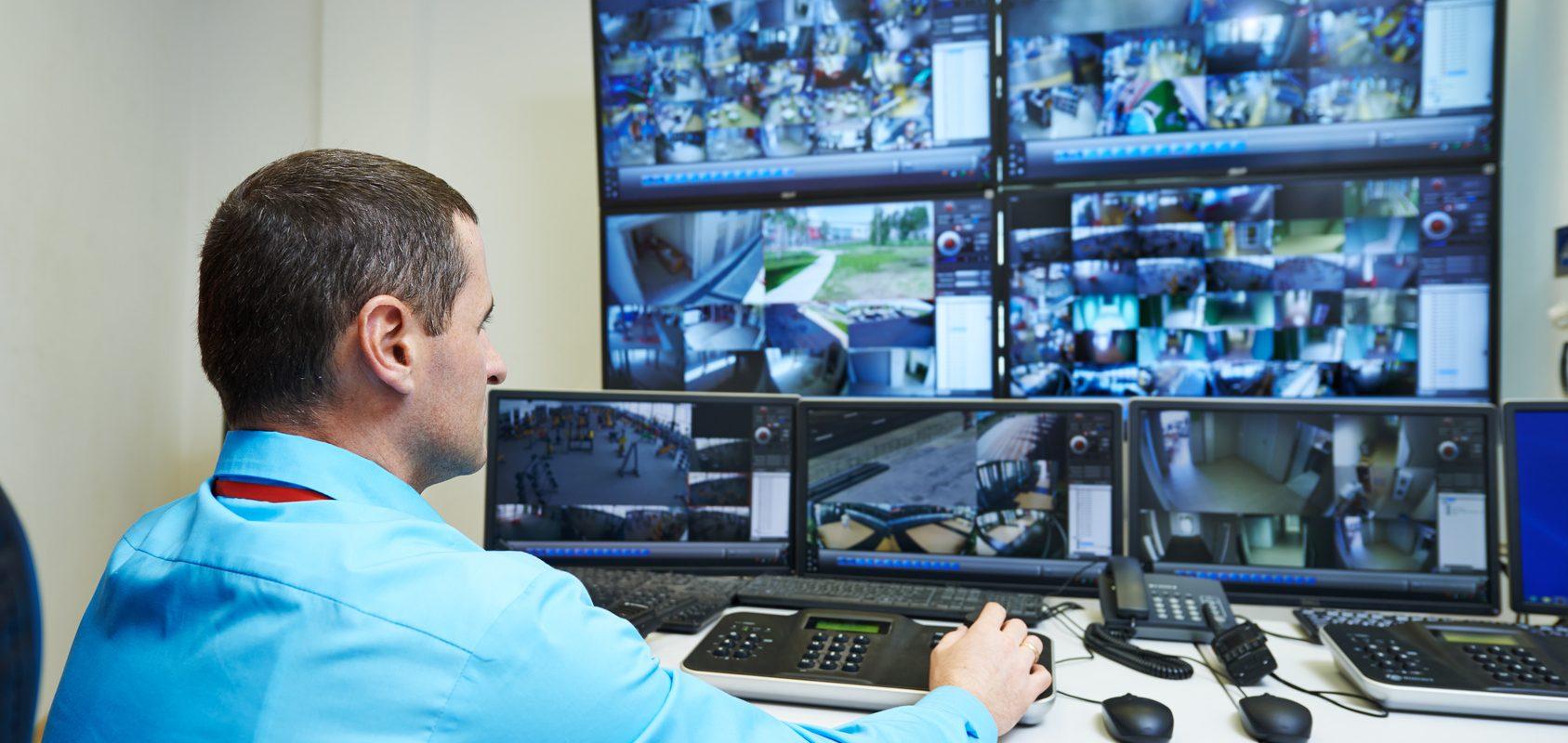 Охрана офисов и магазинов в Екатеринбурге
